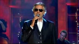 Andrea Bocelli - More.