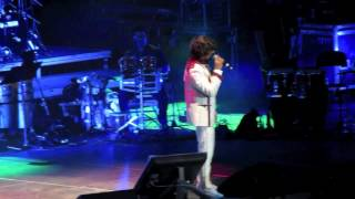 Sonu Nigam - Klose to My Heart - Live Performance