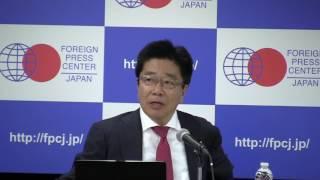 公益財団法人フォーリン・プレスセンター Foreign Press Center Japan h...