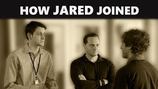 How Jared Joined Pied Piper - Silicon Valley