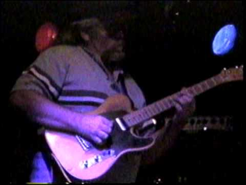 Buck Cannon Live (Part 2) at Music Ranch in Lakeland, Florida