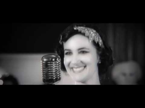 The Hannah Northedge Swing Band - Bye Bye Blackbird (Great Gatsby / 1920s)
