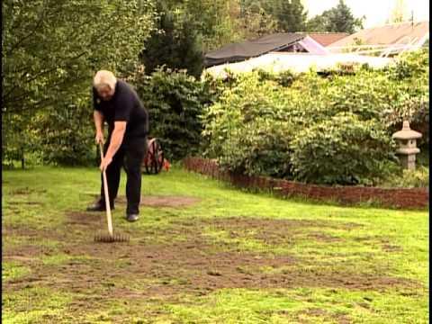 topdressing græsplæne køb