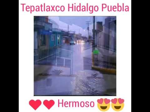 Tepatlaxco Hidalgo Puebla