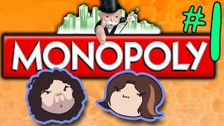 Monopoly: Ralf and Fimble - PART 1 - Game Grumps VS