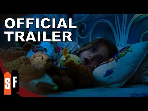 Itsy Bitsy (2019) - Official Trailer (HD)