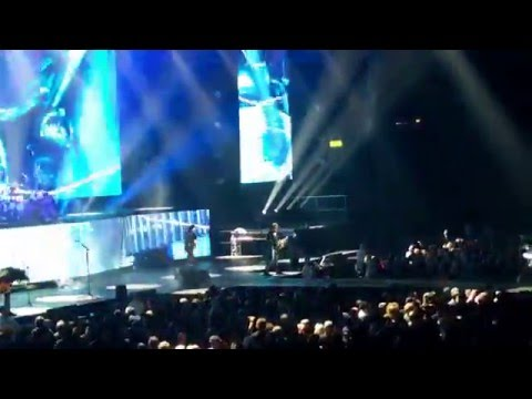 Scorpions - Live in Stuttgart 2016 - Dynamite, Black out, Big City nights, Drum Solo