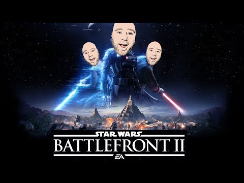 Star Wars Battlefront 2: New Characters - Open Lobby on Xbox thumbnail