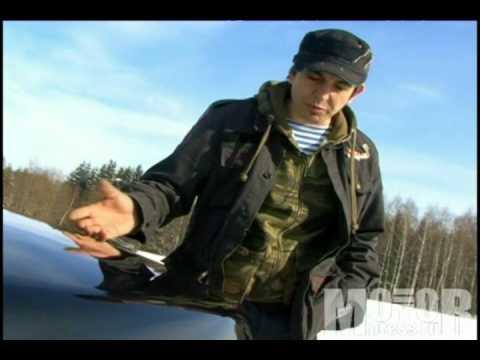 Иван Демьян о Great Wall Coolbear (тест-драйв)