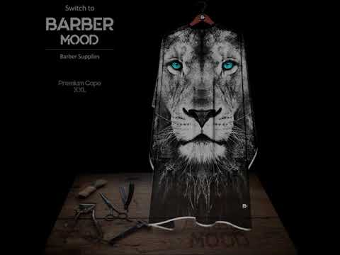 Barber Mood Penuar