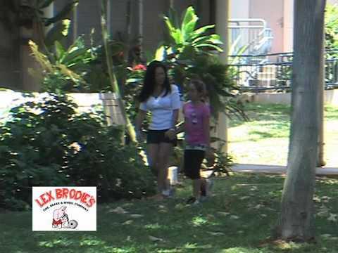 Lex Brodies Thank You Very Much Award - Kapolei Elementary School