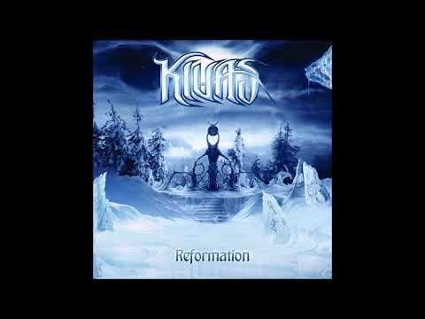 Kiuas - The New Chapter