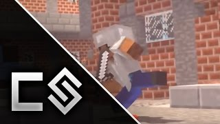 [FREE] MINECRAFT iNTRO TEMPLATE ➽ CAPTAINSHADOW #14