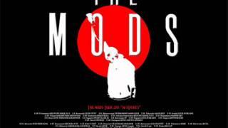 無法者の詩/THE MODS