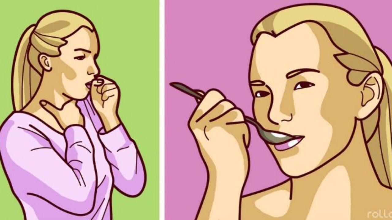 Garganta rasposa remedios caseros