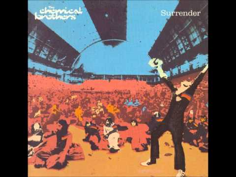The Sunshine Underground - The Chemical Brothers