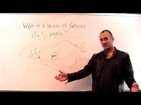 what-is-a-denial-of-service-(dos)-attack?