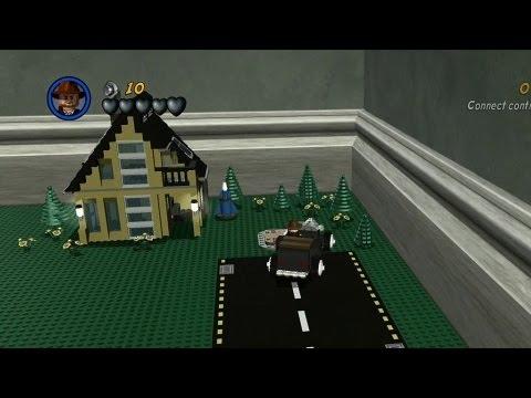 Indiana jones lego game level 2 nevada gambling trips