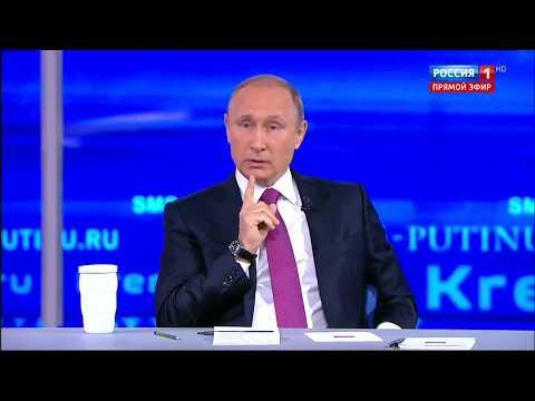 Putin ROASTS Poet Poroshenko: Close Your Offshore Accounts Before Becoming European