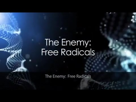 (E02) The Enemy: Free Radicals
