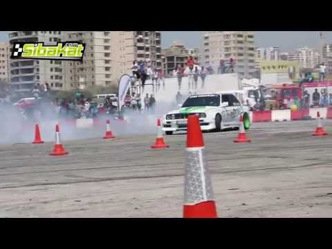 1st 2015 Drift Race - Tripoli