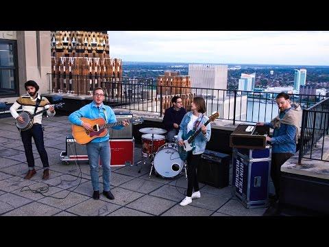 Frontier Ruckus - 27 Dollars (Official Music Video)
