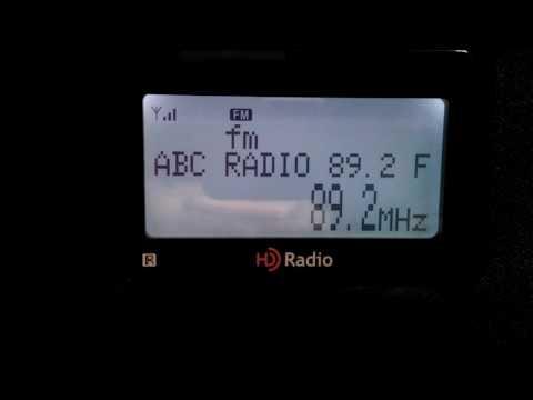 FM DX Es ABC RADIO DHAKA 89.2 MHz 15 JULY 2016 0358UTC