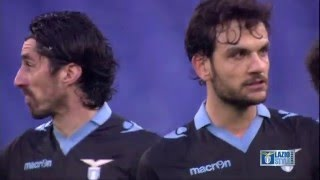 Highlights serie A TIM, Lazio-Chievo 4-1