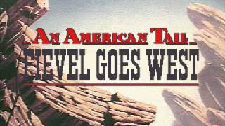 An American Tail: Fievel Goes West (intro)