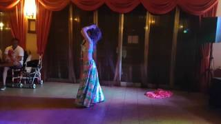Download Hindi Video Songs - Dj Makhsuspuri with Belly Dancer at venice Italy