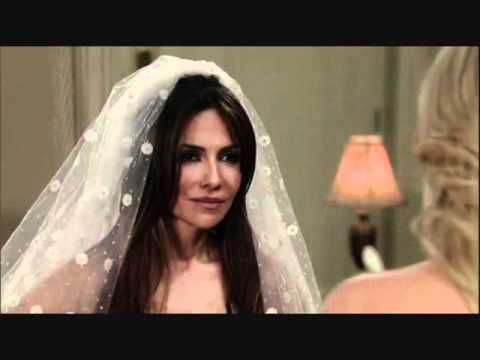 "GH : Sonny and Brenda's Wedding - ""I Have To Object"" -  2-21-11"