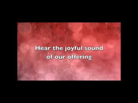 Our God Saves by Paul Baloche with Lyrics