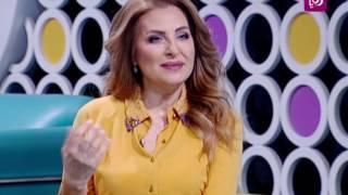 أسامة جروان وهانية عليان - مرحلة علاج مرض السرطان ومرحلة ما بعد الشفاء