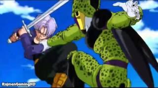 DragonBall Z Battle of Gods Hero - Flow song DUB