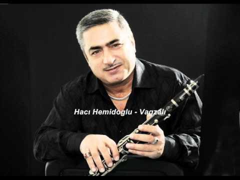 Haci Hemidoglu   Vagzali