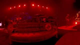 奥田民生「MTRY TOUR 2018」より、360°のライブ映像を公開! 舞台中央に...