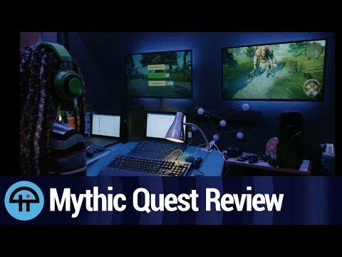 Mythic Quest: Raven's Banquet Review