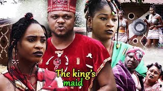 The King's Maid 5&6 - Ken Eric 2018 Newest//Latest Nigerian Movie//African Movie Full HD
