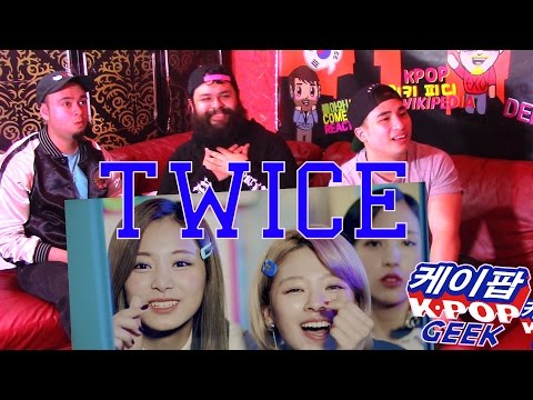 "Thumbnail: TWICE (트와이스) ""SIGNAL"" M/V REACTION #Fanboys 컴백반응"
