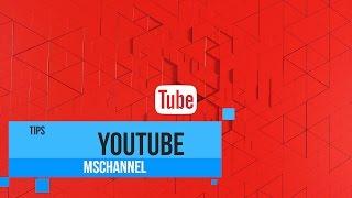 Mẹo #8: Nghe nhạc Youtube khi tắt màn hình điện thoại Android