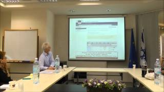 Participant Portal - Paperless Grant Management | Mr. Peter Haertwich | Part 1/3