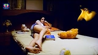 Sindhu Tolani Amorous Scene Manmadha Movie    Latest Telugu Movie Scenes    TFC Movies Adda
