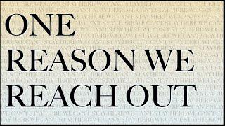 One Reason We Reach Out | Pastor John Huseman | The Ark Church Online