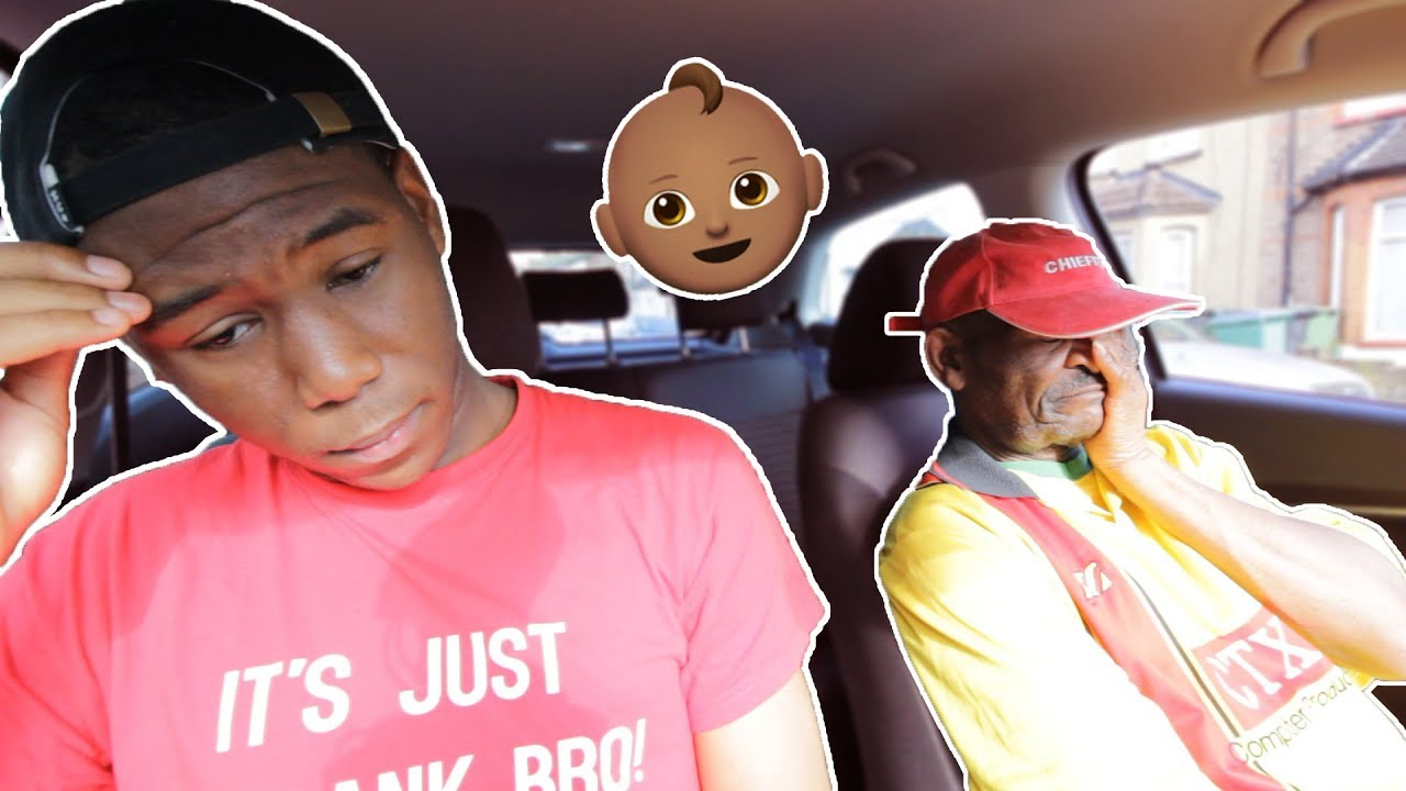 I Told My Dad I Got A Girl Pregnantprank Hilarious -8144