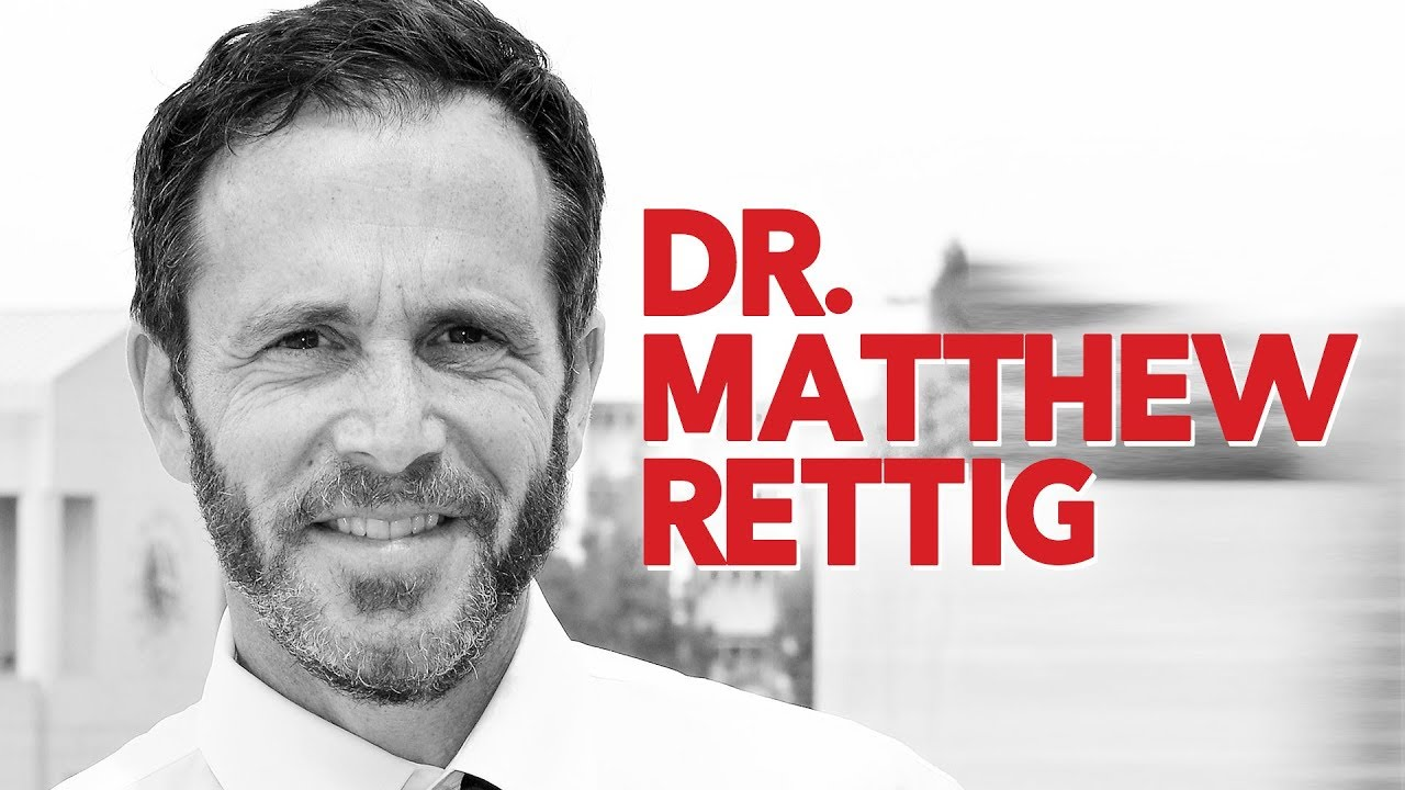 Prostate Cancer Dr  Rettig Discusses #SaveTheMales With Dr  Drew Pinsky