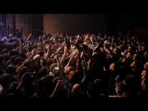 Cap'n Jazz - Little League (live) / Electric Ballroom, London