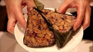 Handcrafted Rice Dumplings