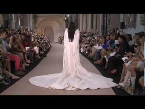 Stéphane Rolland Haute Couture - Autumn/Winter 2012-13