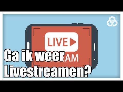 Ga Ik Weer Livestreamen? – Snelste manier om geld te verdienen!? – Beginnen Met Beleggen Q&A