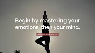 Mwanandeke Kindembo's Quotes - Freedom & Motivation